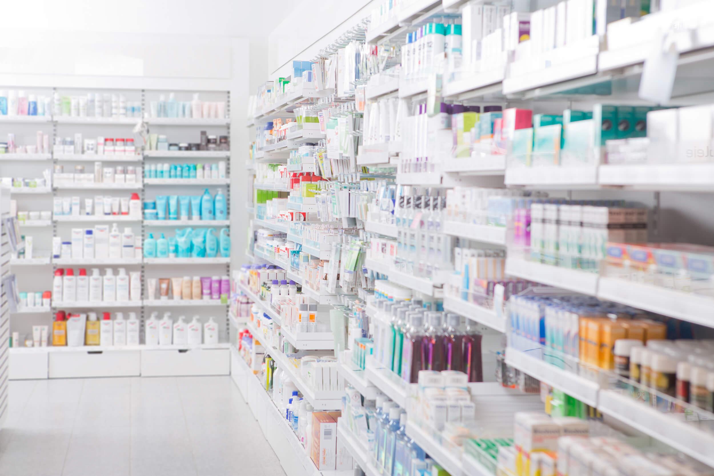 apotek på nett