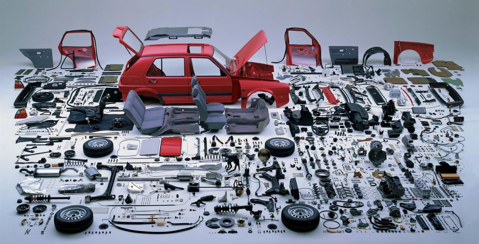 bildeler kjøpt på nett