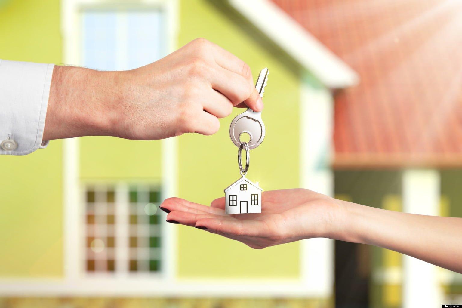 Mangel ved boligkjøp