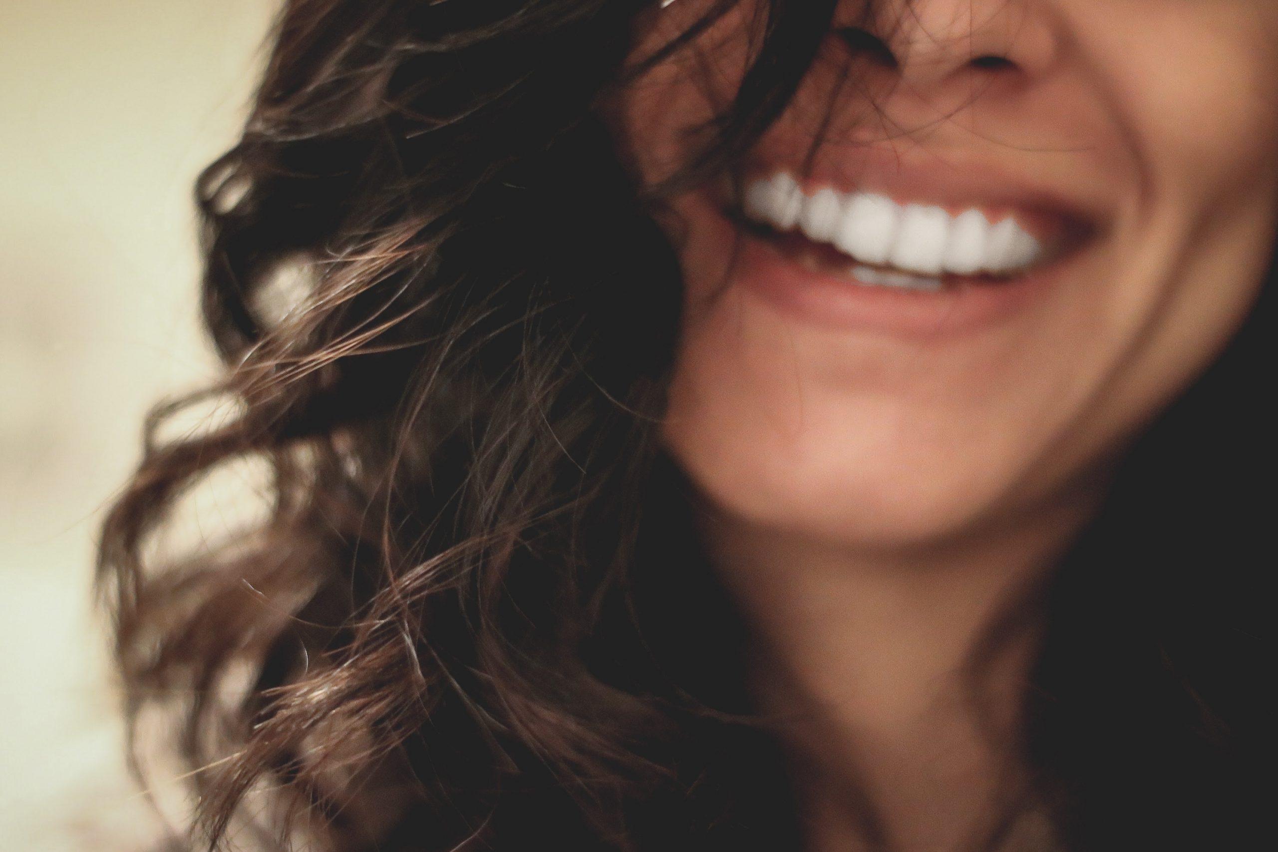 Tannbleking gir selvtilliten et boost