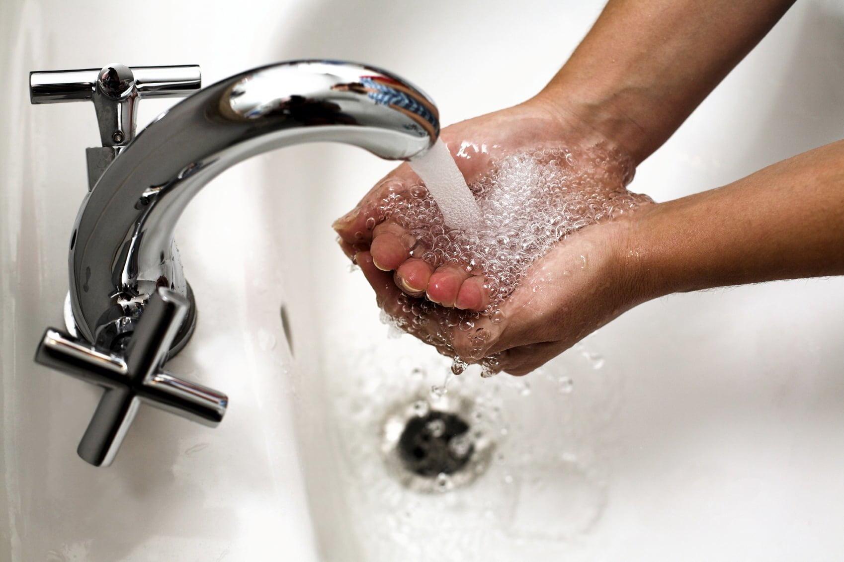håndhygiene