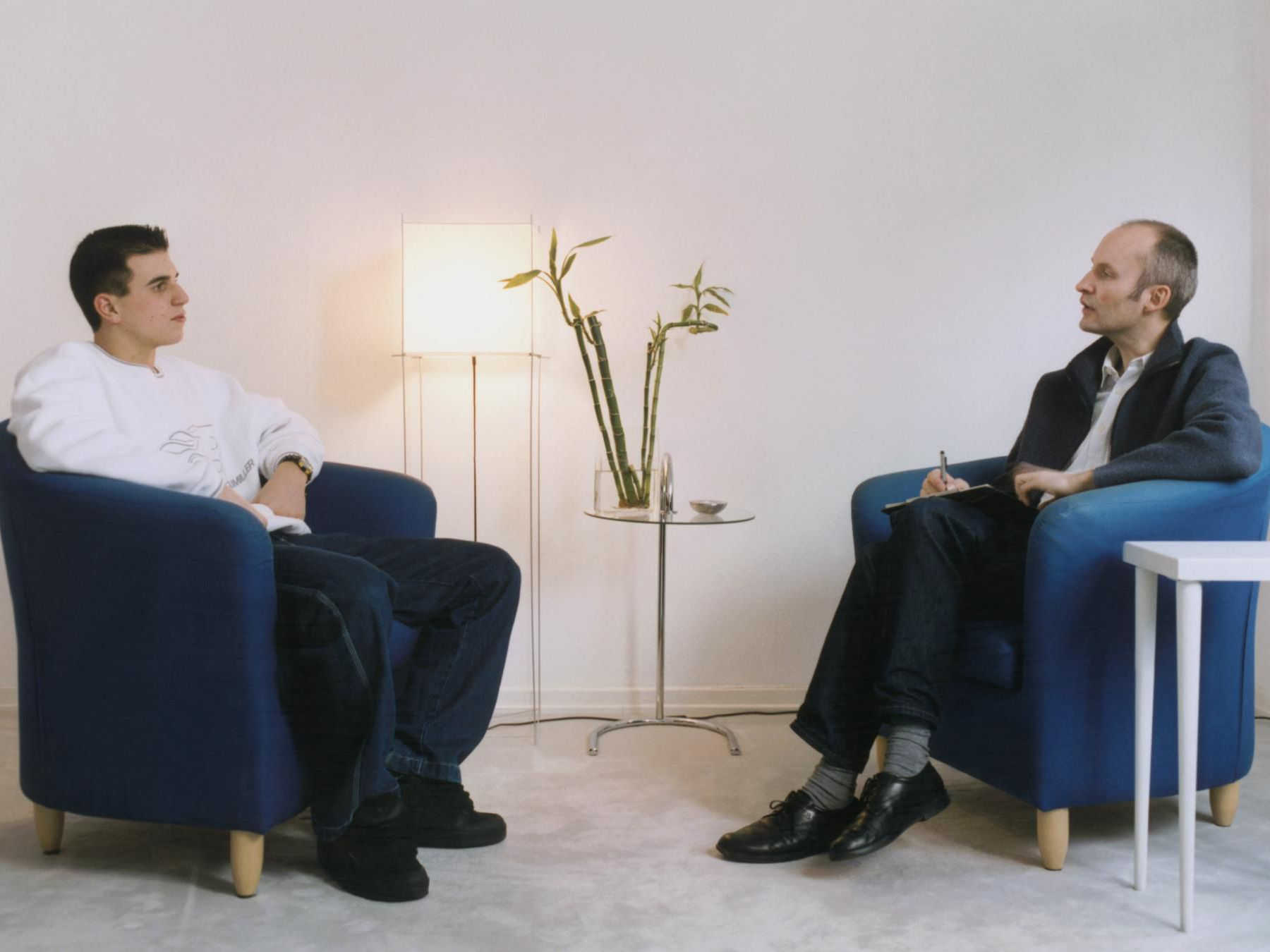 psykologer i Oslo